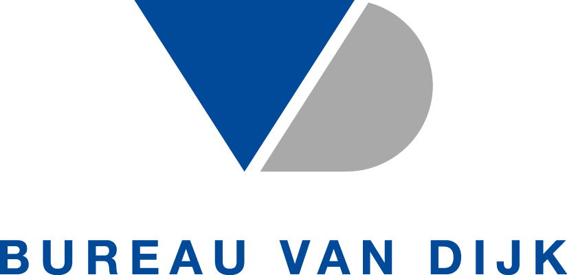 Expert organizations 2017 for Bureau van dijk